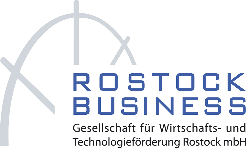 Logo Rostock Business