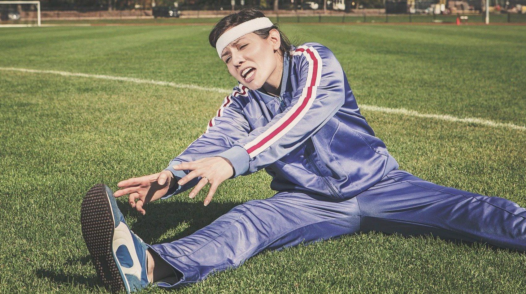 Lust Auf Digitalen Sport? – Der Große Fitness-App-Test