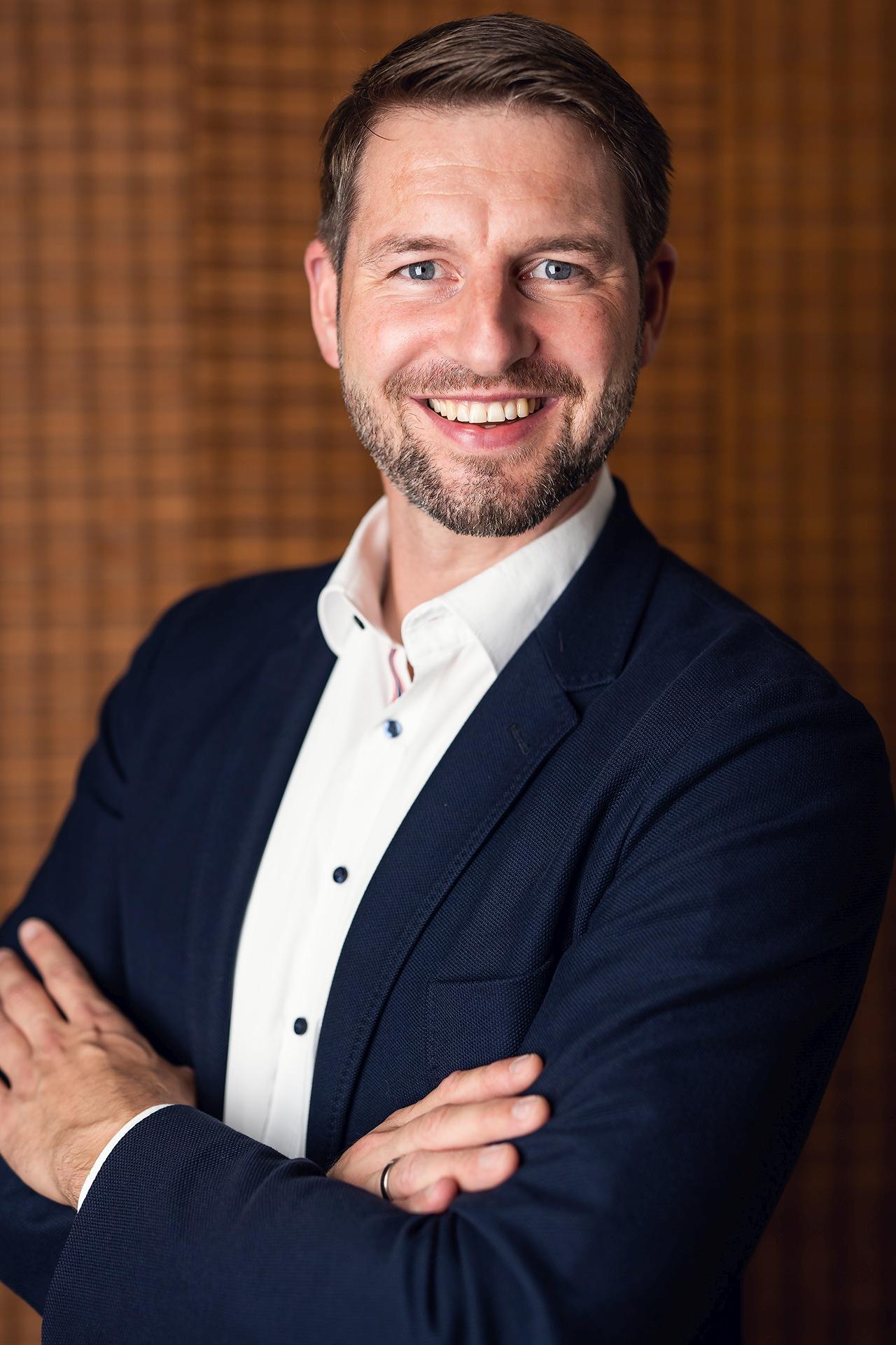 Sebastian Koller DIZ