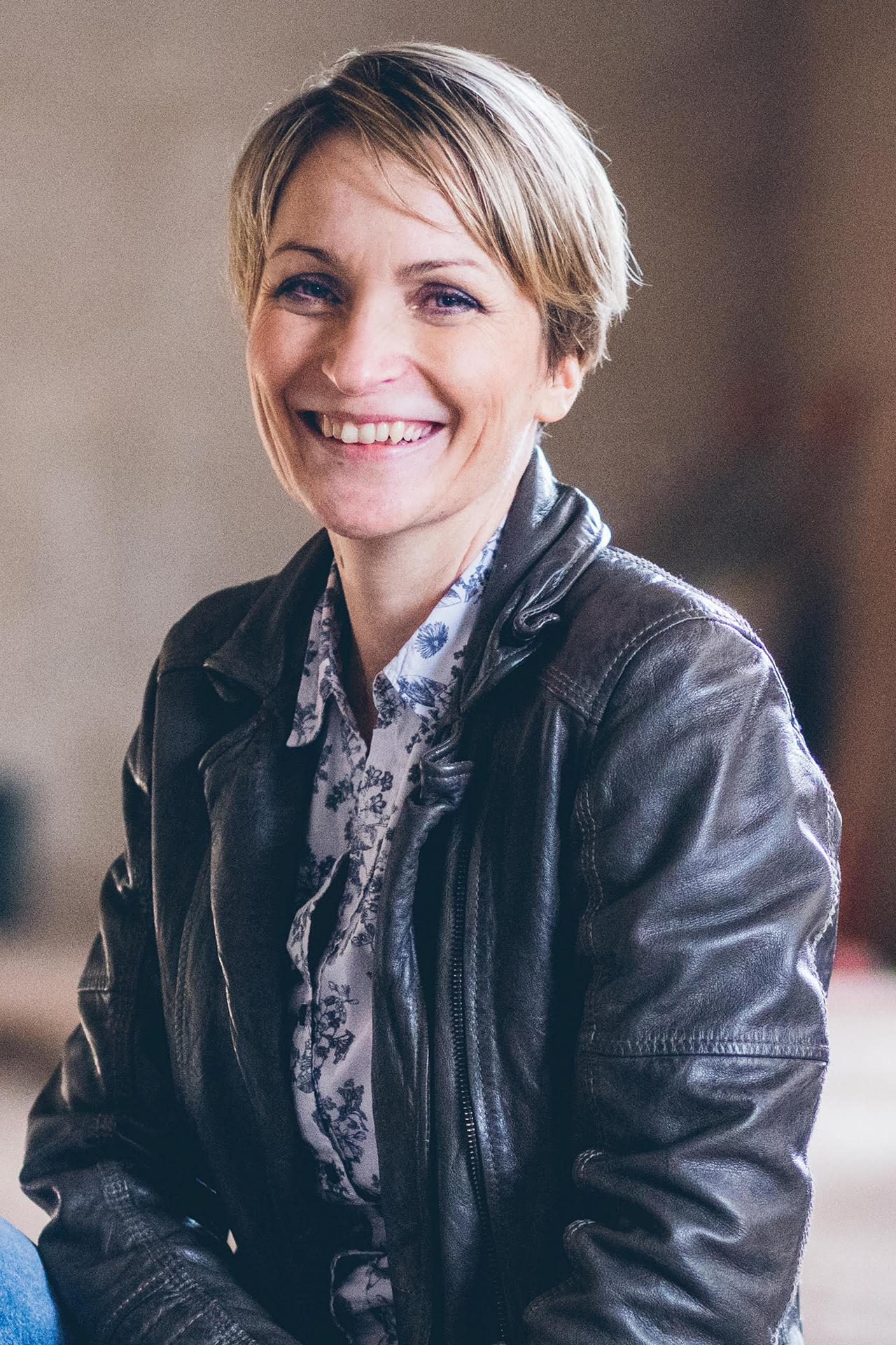 Doreen Heydenbluth-Peters