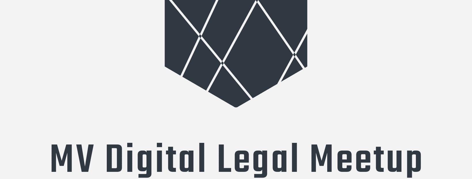 Logo Social Media Legal Meetup