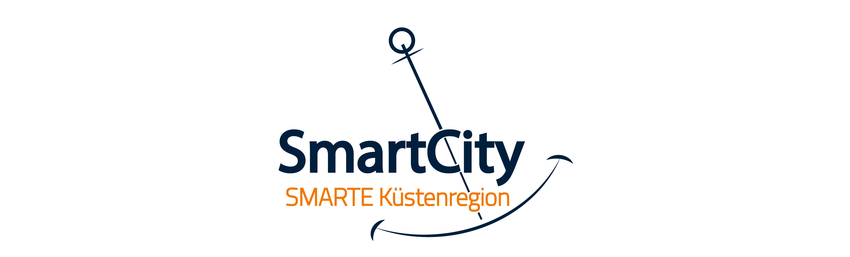 Logo Smart City - SMARTE Küstenregion
